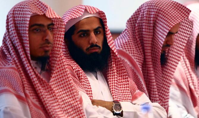 Аъзои араб зиёд система