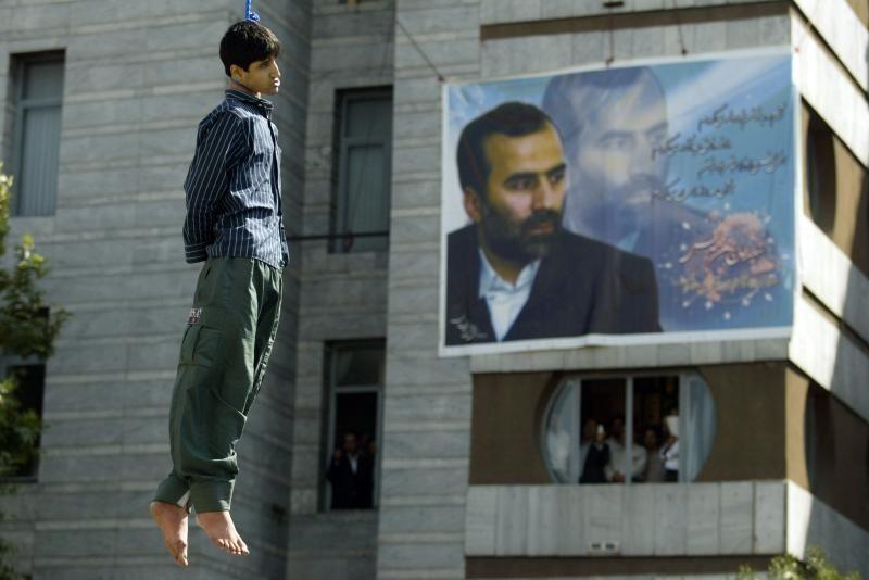 Жители Тегерана устроили погром в посольстве Саудовской Аравии - Цензор.НЕТ 3409