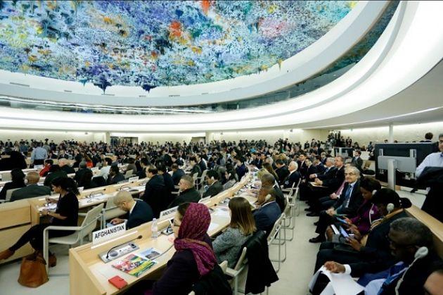 Правозащитники требуют исключить Россию из Совета ООН по правам человека