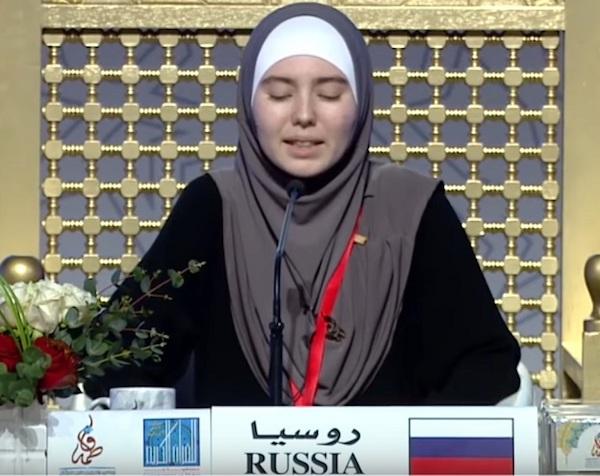 ВКарачаево-Черкесии выбрали наилучших региональных чтецов Корана