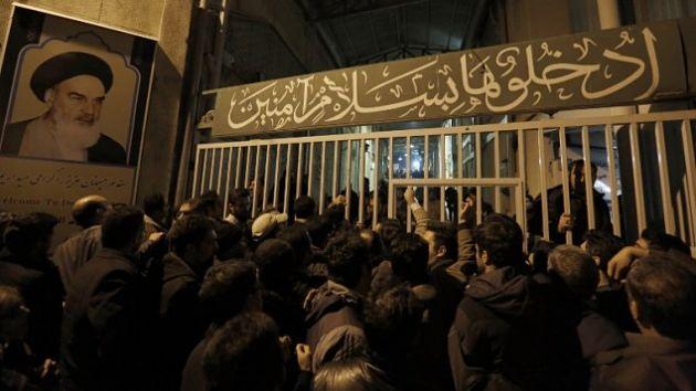 МусульманеРФ соболезнуют всвязи скончиной экс-президента Ирана
