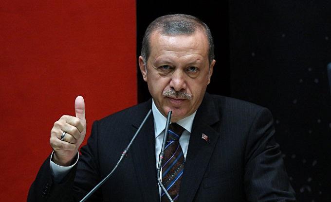 Парламент Турции утвердил ряд статей изменений кконституции