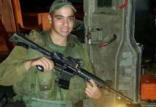 Израильского бойца приговорили к18 месяцам тюрьмы заубийство раненого палестинца