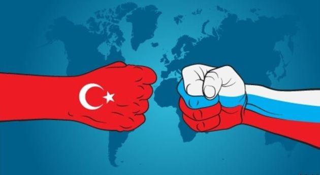 МЗС Турции вызвало поверенного РФ пофакту убийства своего военнослужащего вСирии