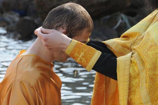 Как проходит крешения у мусульман