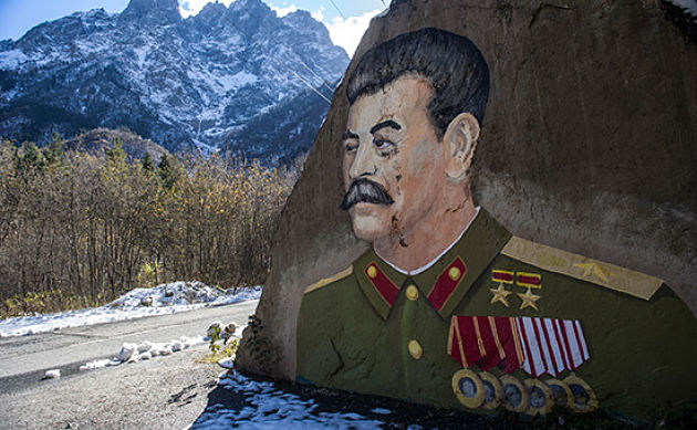 Генпрокуратура Ингушетии предлагает отозвать законодательный проект, запрещающий увековечивать имя Сталина вРеспублике