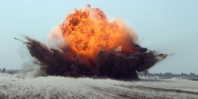 ВТурции врезультате теракта ранены трое военных