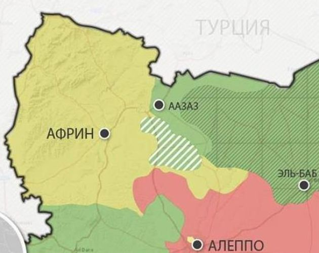 Президент Турции обсудит сДональдом Трампом поставки Вашингтоном оружия сирийским курдам