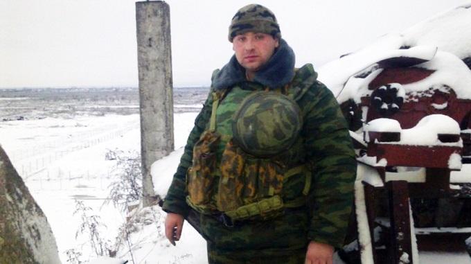 Погибшего вСирии военного советника Николая Афанасова похоронят вСоль- Илецке