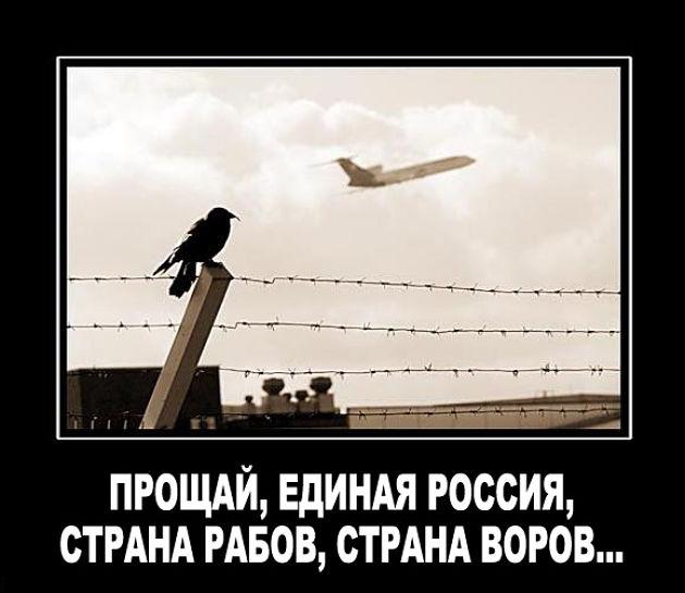 Жители России копят деньги напереезд изстраны— Американские эксперты