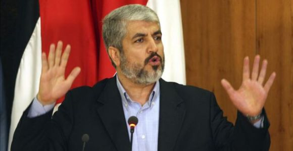 ХАМАС объявил оготовности вернуть руководству Палестины контроль над сектором Газа