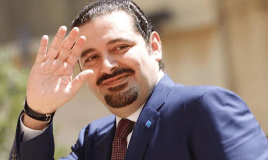 СМИ говорили о  скором возвращении вЛиван подавшего вотставку премьера