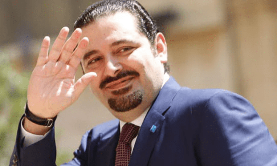 Непозволим «Хизбалле» сломать  Ливан— Саад аль-Харири