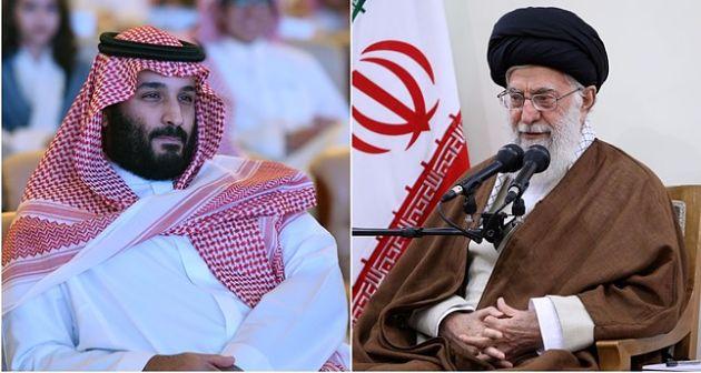 Хаменеи— «новый Гитлер наБлижнем Востоке»