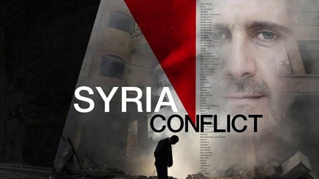 Межсирийские переговоры вЖеневе проходят без участия Дамаска