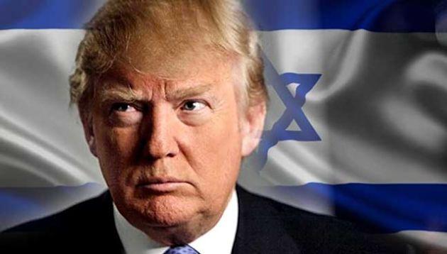 Трамп пообещал остановить финансирование странам, которые проголосуют против решения поИерусалиму
