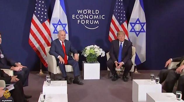 Трамп откроет «небольшое» посольство вИерусалиме