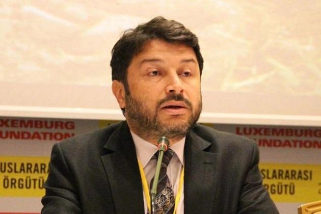 Турецкий суд передумал иоставил втюрьме руководителя отдела Amnesty