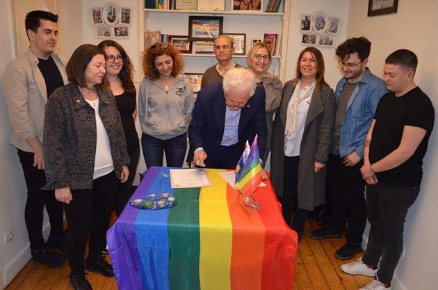 Гомосексуализм коран