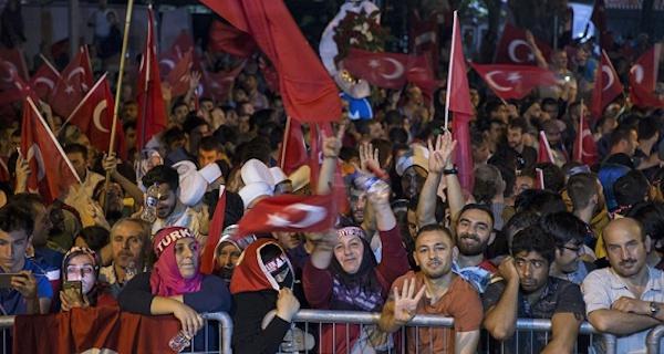 Авторское:  Харун Сидоров: Советы для мусульман Турции