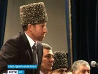 Подаст ли муфтий Кабардино-Балкарии в суд на президента Канокова?