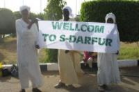 Правительство Судана угрожает выгнать из страны миссию ООН