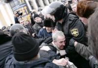 Блогеры: призывы идти на площадь Революции – провокация