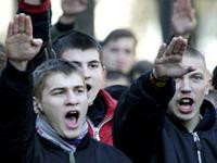 В Пензе задержаны наци-скинхеды и, как всегда, отпущены на свободу