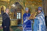 Владимир Воронин - «В бытность президентом я мусульманам отказывал»