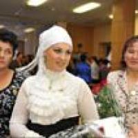 Дочь муфтия подверглась ограблению