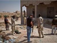 Ливию лишают прошлого