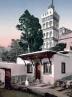 В Алжире закрыто более 900 мечетей