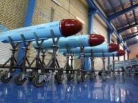 Иран провел второй за день запуск ракеты дальнего радиуса