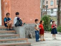 В Чечне проходит благотворительная акция для детей