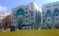 Исламский университет города Газа занял первое место в арабском мире