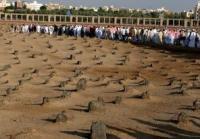 Чему учит смерть? Или как я получил урок жизни на кладбище Медины