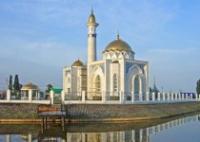 Ураза-байрам в Башкортостане объявлен нерабочим и праздничным днем