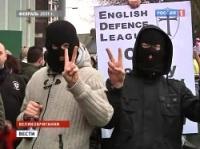 Европа оказалась зажата в тисках нацизма и толерантности