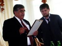 В Москве убит чеченский поэт