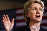 Клинтон: Идеальный миропорядок — это когда США руководят остальными