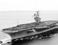 США направили вторую авианосную ударную группу в Аравийское море