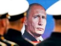 США против Евразийского союза, России, Ирана и Китая