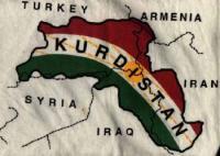 При разделе Ирака Турция признает Курдистан