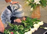 В Германии со скорбью вспоминают о мусульманке, убитой в зале суда