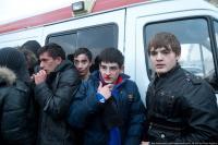 До десяти тысяч кавказцев могут выйти на акцию протеста в Москве