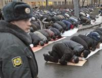 Проблема с запретами строительства мечетей в России обостряется