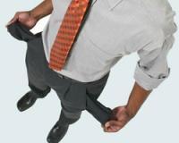 В Башкирии 60 % работников не получают зарплату более пяти месяцев