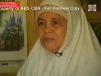 Монахиня приняла ислам, проповедуя среди мусульманских повстанцев