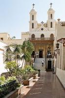 Взрыв в Египте был ответом христианам на похищения египетских мусульманок