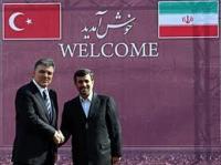 Турция не поддержит санкции против Ирана